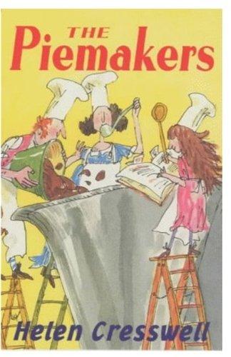 9780192750310: The Piemakers