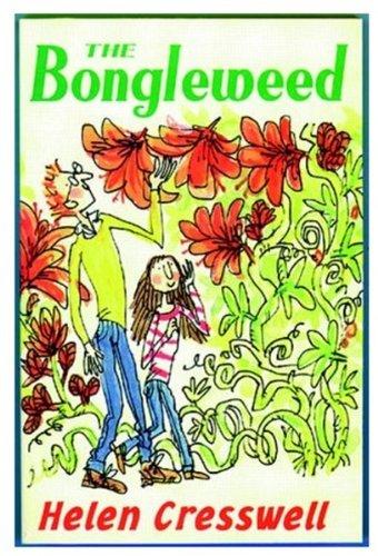 The Bongleweed: Cresswell, Helen