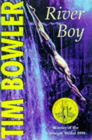 9780192750358: River Boy