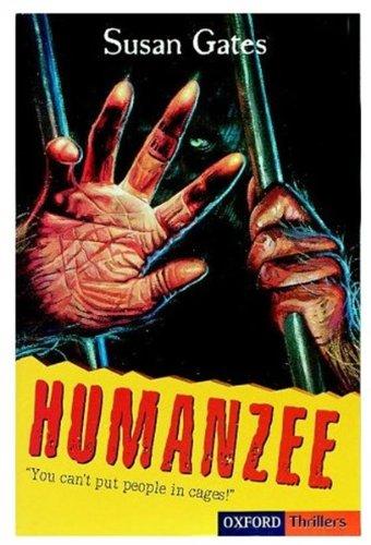9780192750389: Humanzee (Oxford thrillers)