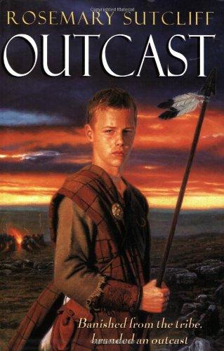 9780192750402: Outcast (Oxford children's modern classics)