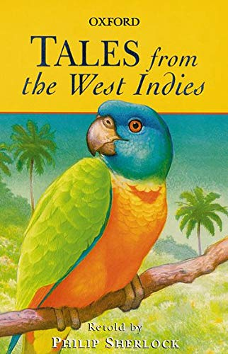 9780192750778: Tales from the West Indies
