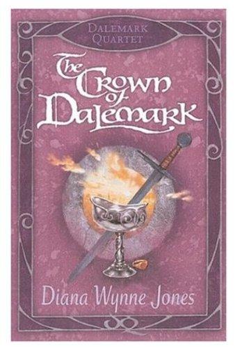 9780192750808: The Crown of Dalemark (Dalemark Quartet)