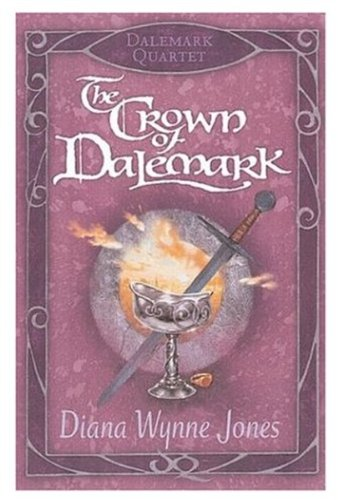 9780192750808: The Crown of Dalemark (The Dalemark Quartet)