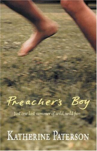 9780192750853: Preacher's Boy