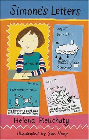 9780192750877: Simone's Letters
