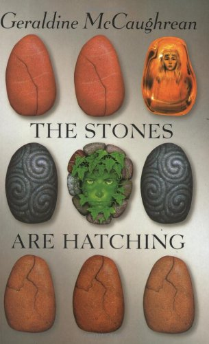 9780192750914: The Stones are Hatching