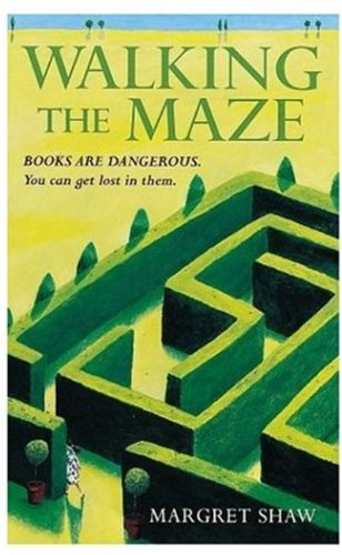 Walking the Maze: Margaret Shaw