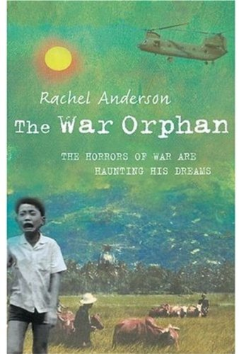 9780192750952: The War Orphan (Archway)
