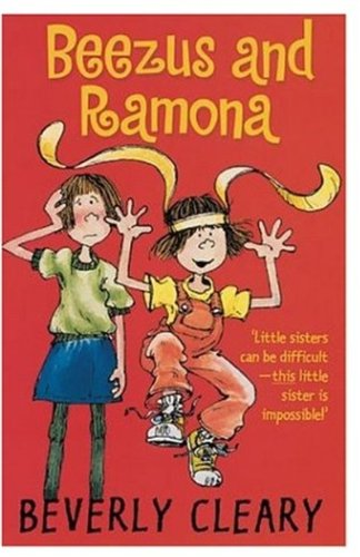 9780192750969: Beezus and Ramona