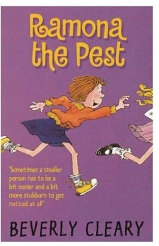 9780192750976: Ramona the Pest