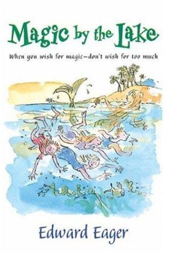 9780192751003: Magic by the Lake