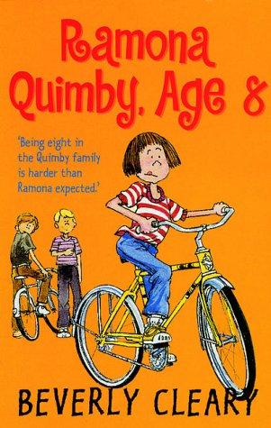 9780192751065: Ramona Quimby, Aged 8