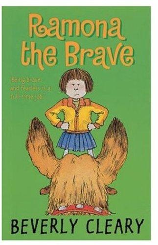 9780192751072: Ramona the Brave