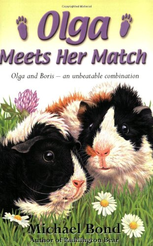 9780192751324: Olga Meets Her Match