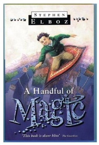 9780192751348: A Handful of Magic