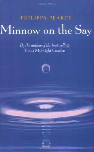 9780192751485: Minnow on the Say