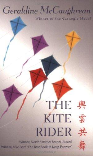 9780192751577: The Kite Rider