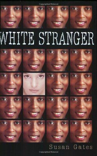9780192751614: White Stranger