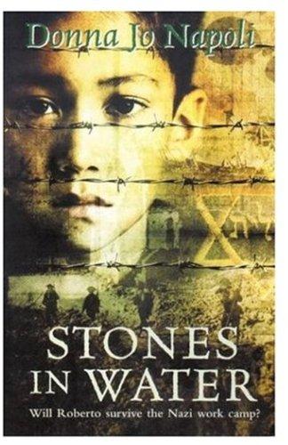 9780192751690: Stones in Water