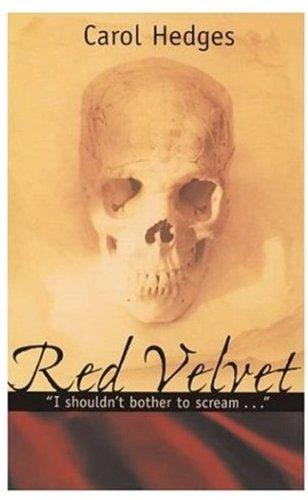 9780192751911: Red Velvet
