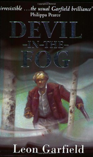Devil-in-the-fog (019275193X) by Garfield, Leon