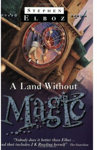 9780192751997: A Land without Magic