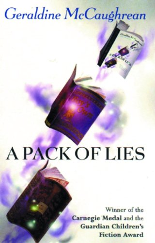 9780192752031: A Pack of Lies