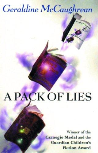 9780192752031: A Pack of Lies