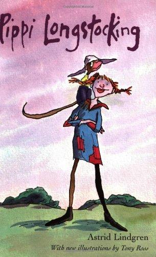 9780192752048: Pippi Longstocking
