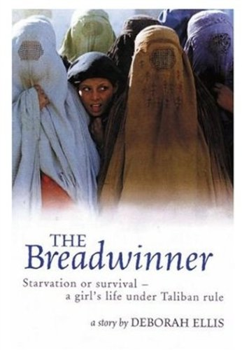 the breadwinner by deborah ellis About the breadwinner by deborah ellis the first book in deborah ellis's riveting breadwinner series is an award-winning novel about loyalty, survival, families and.