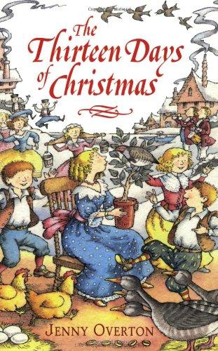 9780192752130: The Thirteen Days of Christmas