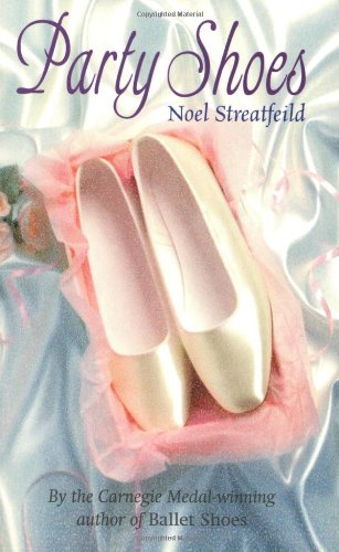 9780192752536: Party Shoes (Oxford Children's Modern Classics)