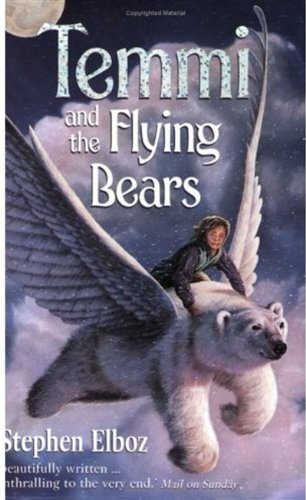9780192752598: Temmi and the Flying Bears