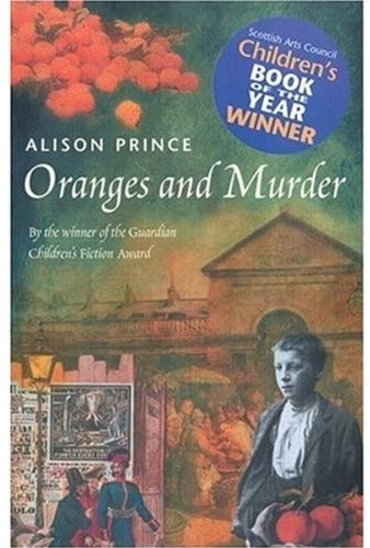 Oranges and Murder (9780192752642) by Prince, Alison