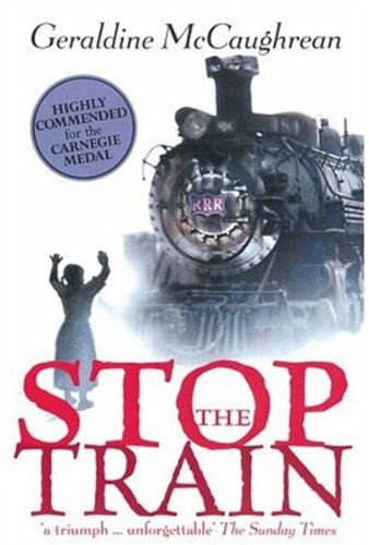 9780192752666: Stop the Train