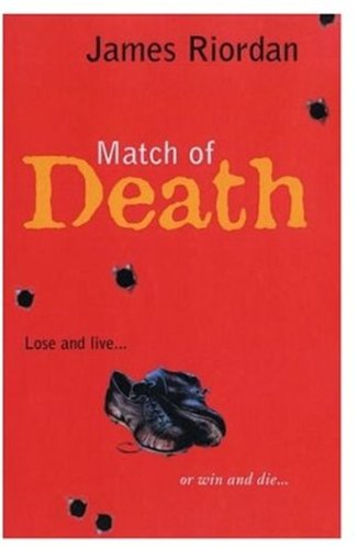 9780192752680: Match of Death