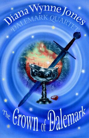 9780192752772: The Crown of Dalemark (Dalemark Quartet)