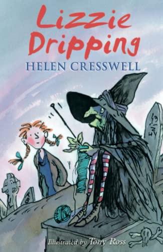 9780192752833: Lizzie Dripping