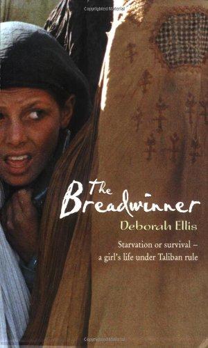 9780192752840: The Breadwinner