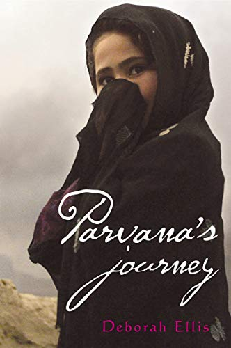 9780192752857: PARVANA'S JOURNEY