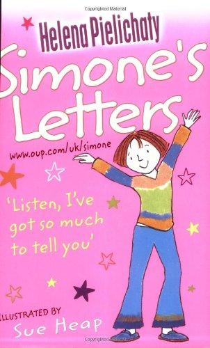 9780192752871: Simone's Letters