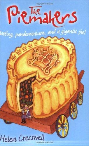 9780192753069: The Piemakers