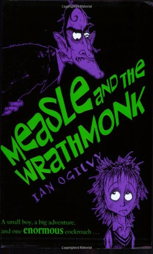 9780192753328: Measle and the Wrathmonk