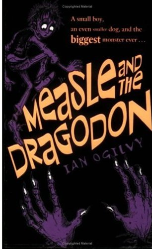 9780192753335: Measle and the Dragodon