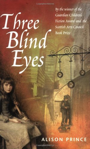 Three Blind Eyes (9780192753403) by Alison Prince