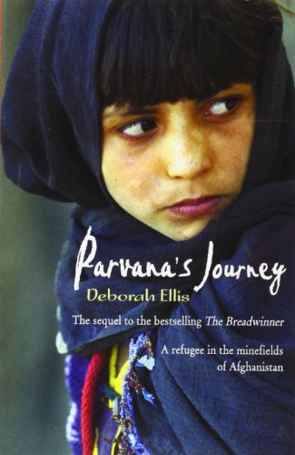 9780192753489: Parvana's Journey
