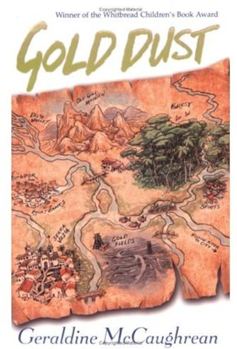 Gold Dust - McCaughrean, Geraldine