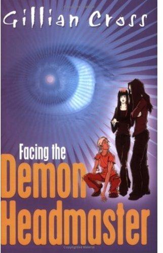 9780192753694: Facing the Demon Headmaster