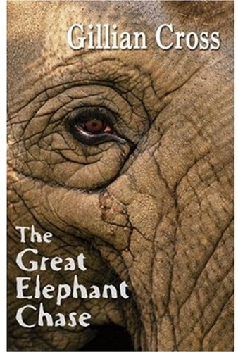 9780192753700: The Great Elephant Chase